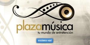 plaza musica