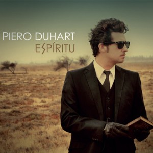 Piero Duhart Espíritu