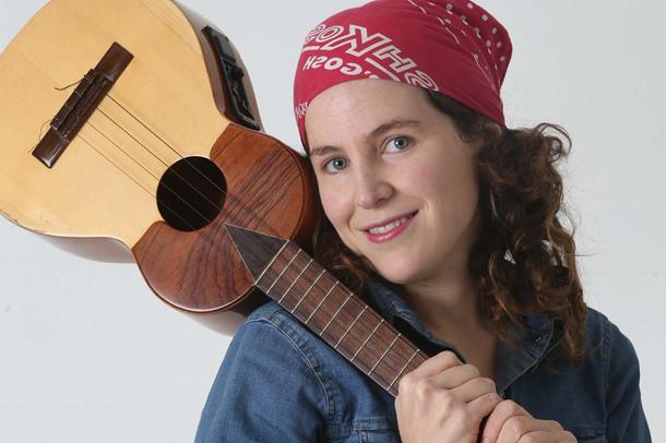 María Colores - Olmué