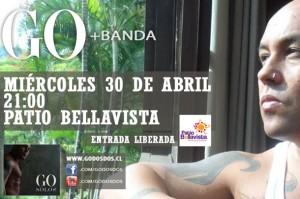 GO patio bellavista