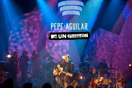 pepe aguilar mtv unplugged