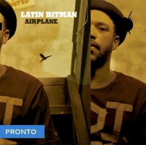 Latin Bitman - Airplane