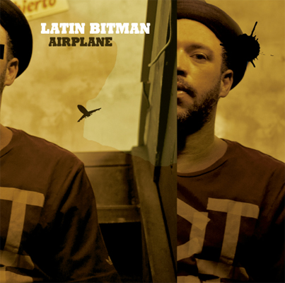Latin Bitman_Airplane