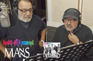 inti-illimani canta a manns
