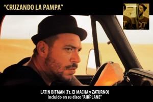 latin bitman_cruzando la pampa