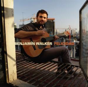 Benjamín Walker - Felicidad